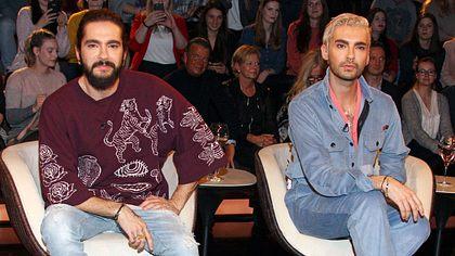 Bill und Tom Kaulitz - Foto: Getty Images