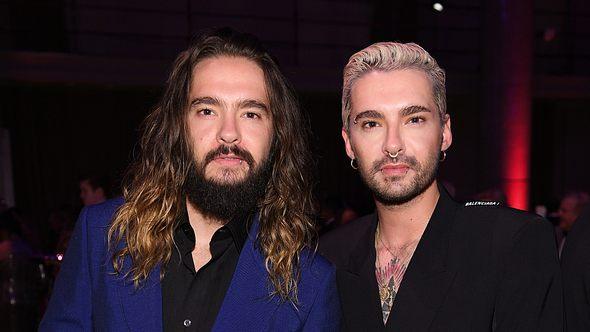 Tom und Bill Kaulitz - Foto: Getty Images