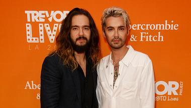 Bill und Tom Kaulitz - Foto: imago