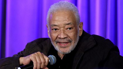 Bill Withers - Foto: Getty Images