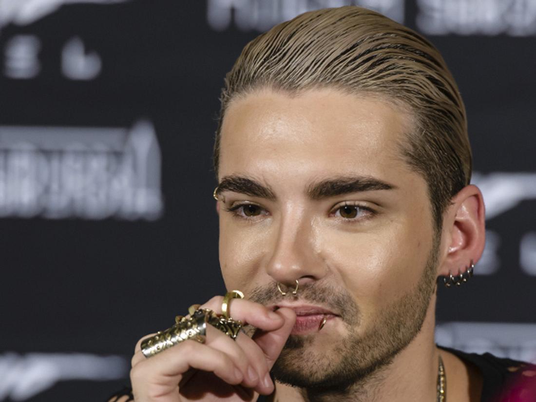 Tokio Hotel sorgt mit Video für Gesprächsstoff