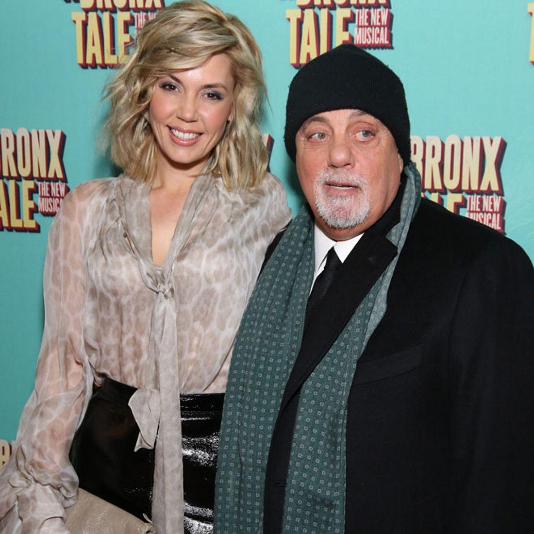 Billy Joel: Baby mit 68!