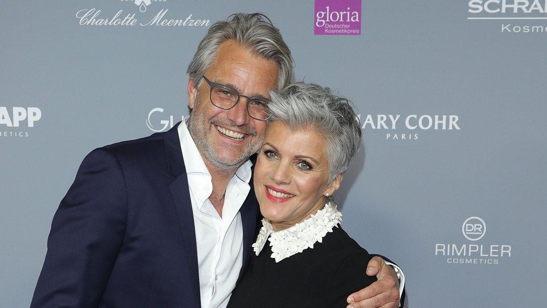 Birgit Schrowange: Hochzeits-Hammer mit 61 Jahren!