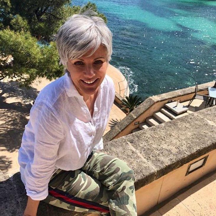 Birgit Schrowange macht ein überraschendes Geständnis