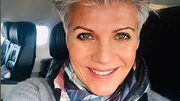 Birgit Schrowange Neue Frisur Sie Wagt Wieder Eine Typveranderung