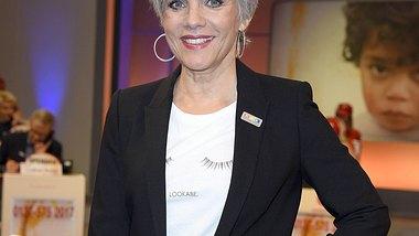 Birgit Schrowange hat Botox benutzt - Foto: WENN.com