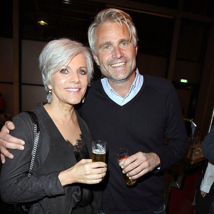 Birgit Schrowange hofft auf einen Antrag zu Weihnachten