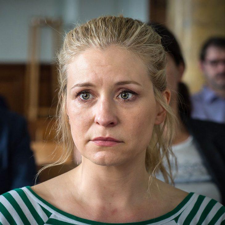 """Birte Hanusrichter: Todes-Drama um den """"Jenny – echt gerecht!""""-Star"""