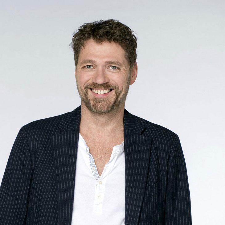 Björn Bugri Rote Rosen