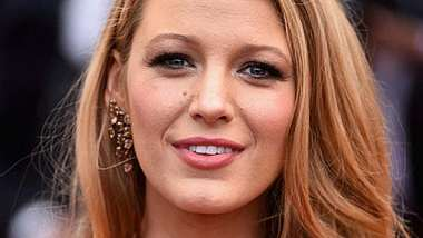 Blake Lively Babybauch - Foto: Gettyimages