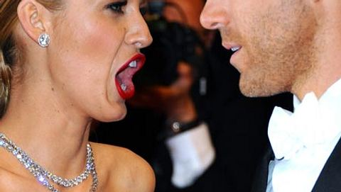 Wie heißt das Kind von Blake Lively und Ryan Reynolds? - Foto: GettyImages