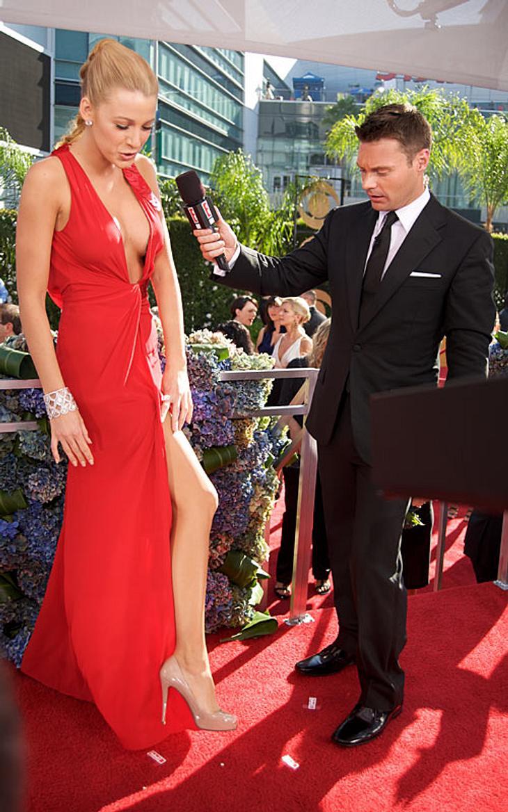 """Kleidershow bei den """"Emmys"""""""