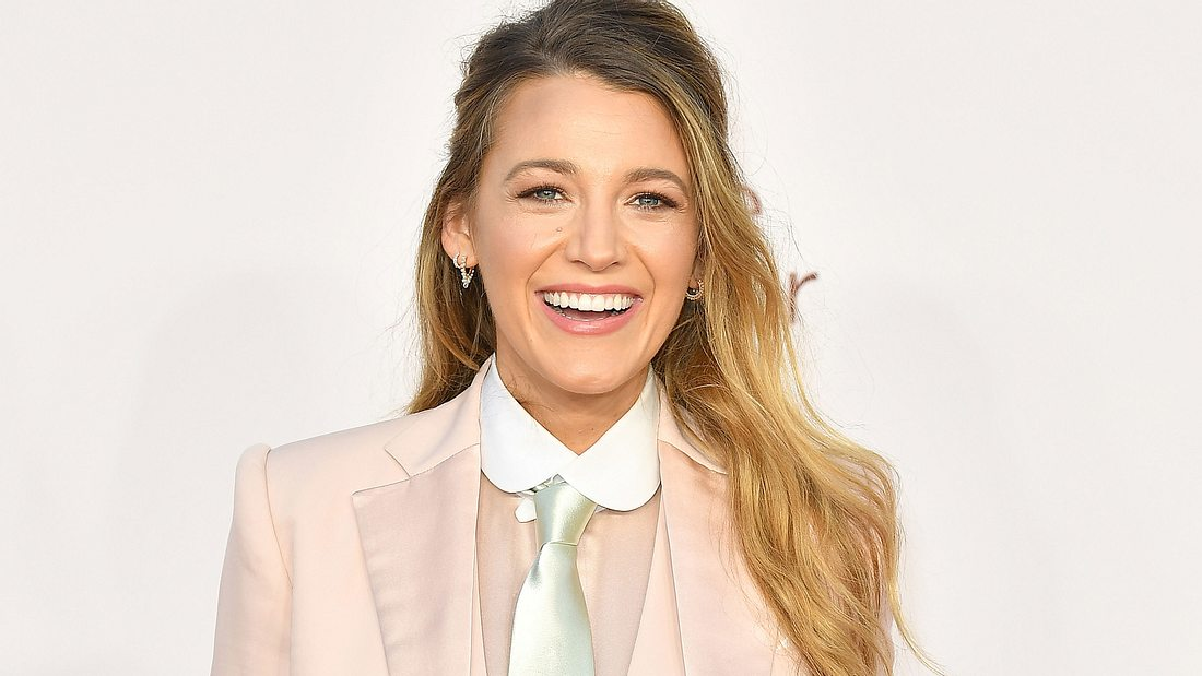 Blake Lively: Ihre neue Frisur wollen jetzt alle haben