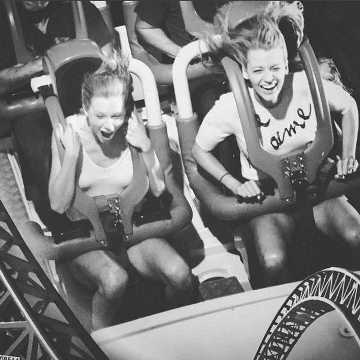 Blake Lively und Taylor Swift sind beste Freundinnen