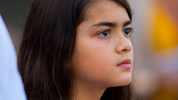 Blanket Jackson - Foto: getty