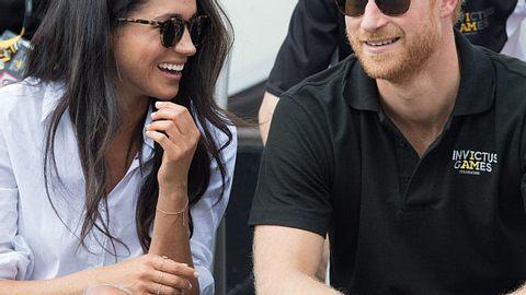 Prinz Harry & Meghan Markle: Blitz-Hochzeit wegen Schwangerschaft - Foto: GettyImages