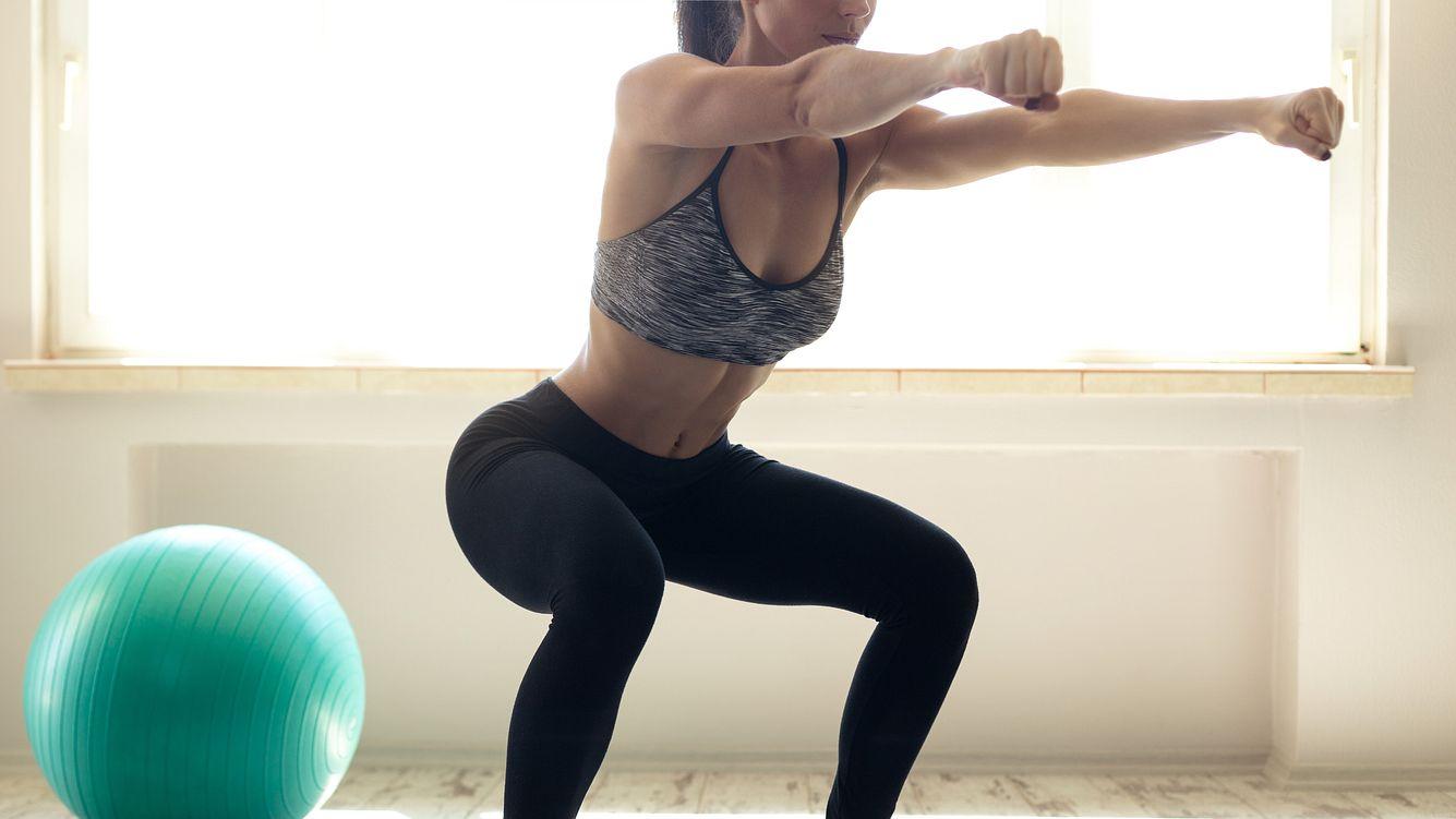 Blitz-Workout