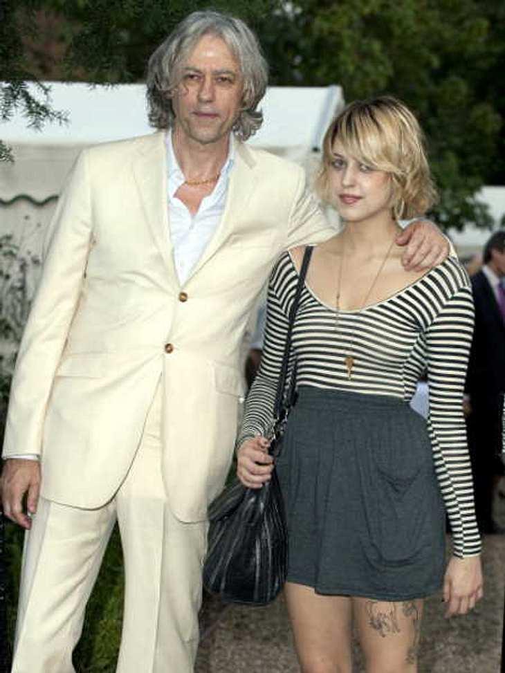 Bob Geldof: Interview nach Tod von Peaches