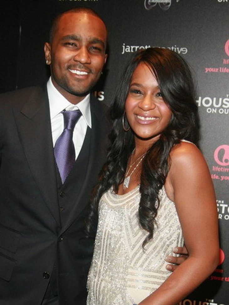 Hat Nick Gordon Bobbi Kristina Brown misshandelt?