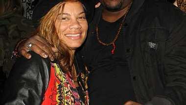 Die Frau von Bobby Brown soll schwanger sein. - Foto: FayesVision/WENN.com