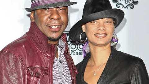 Whitney Houstons Ex-Mann heiratet wieder