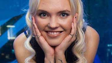 Bonnie Strange wird Taff-Moderatorin! - Foto: Getty Images