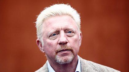 Boris Becker - Foto: imago