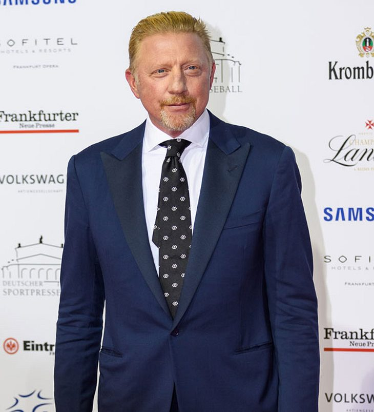 Boris Becker: Abschied für immer! Schockierende Zukunfts-Beichte