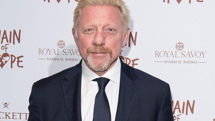 Boris Becker: Baby-Überraschung nach der Trennung von Lilly!
