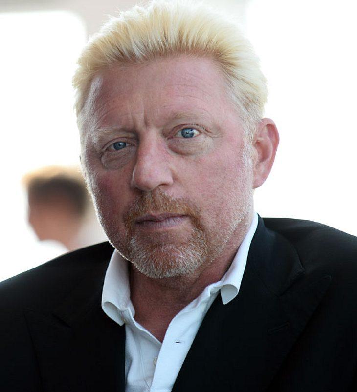 Boris Becker bekommt eine eigene Doku bei der ARD