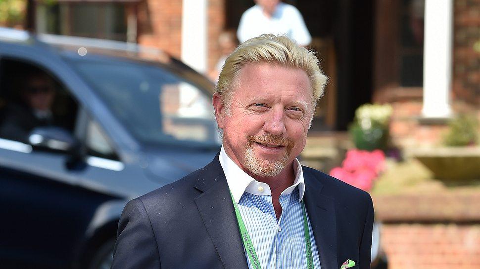 Boris Becker - Foto: Getty Images