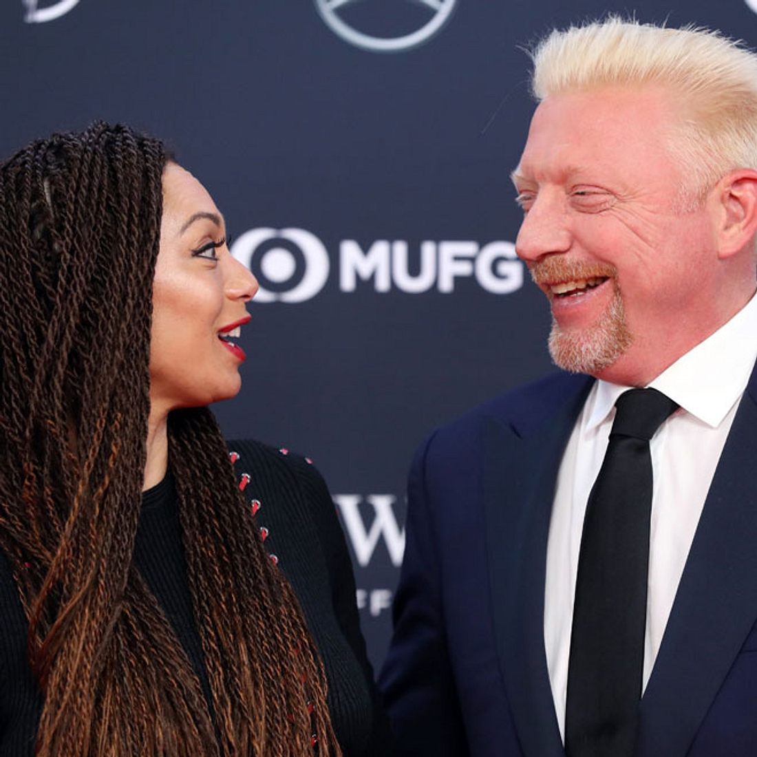 Boris Becker: Trotz Trennung - Emotionale Worte an seine Lilly!