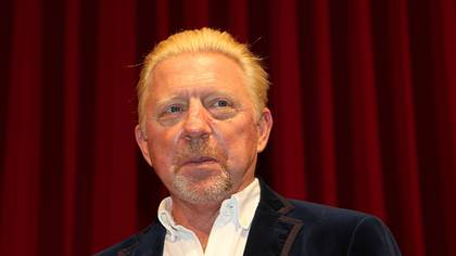 Boris Becker - Foto: imago images / CHROMORANGE
