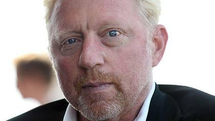 Boris Becker: Spielt Lilly ein falsches Spiel? - Foto: GettyImages