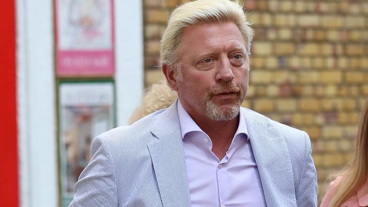Boris Becker: Versöhnung! Damit hat keiner gerechnet!