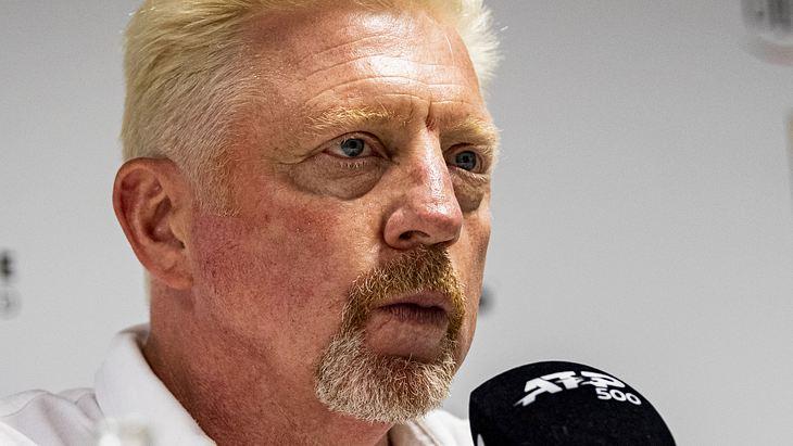 Boris Becker muss seinen Führerschein abgeben