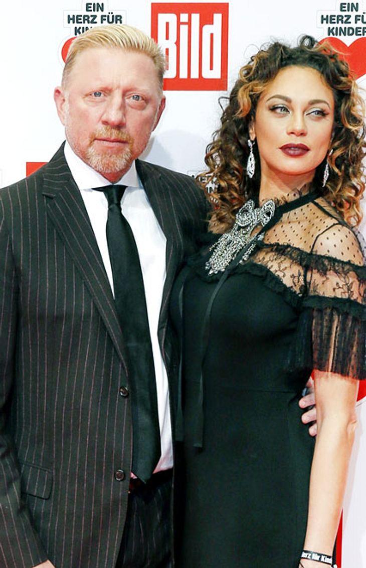 Boris Becker äußert sich zur Trennung von Lilly