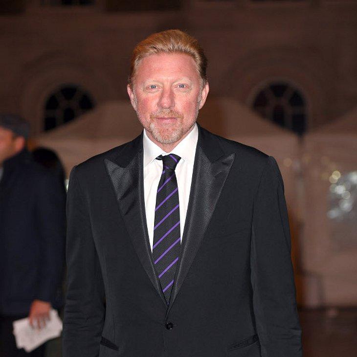Boris Becker: Dreister Betrug vor laufender Kamera!