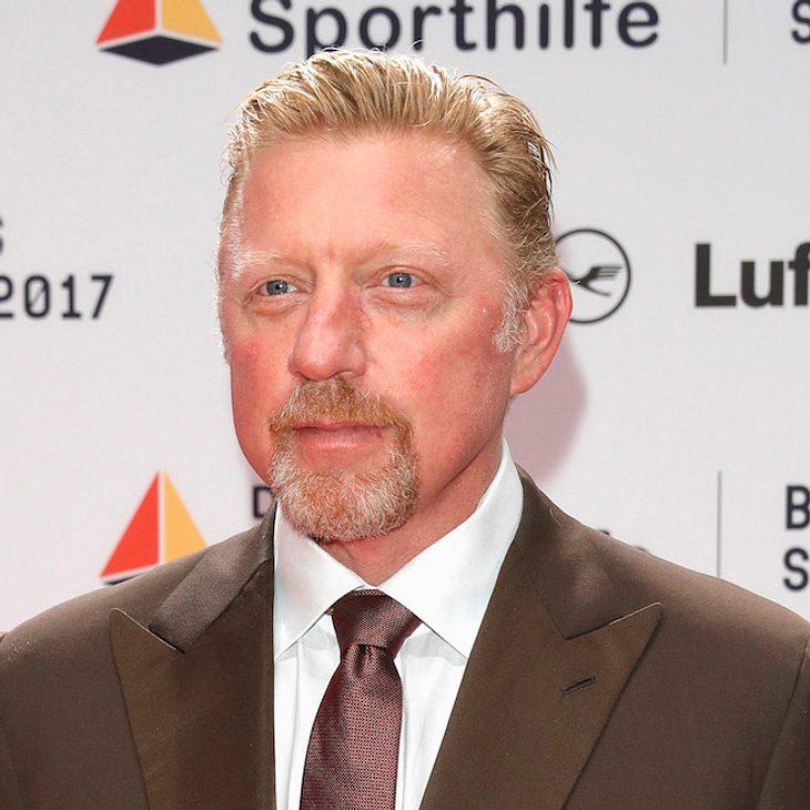 Becker pokert um Millionen-Gewinn