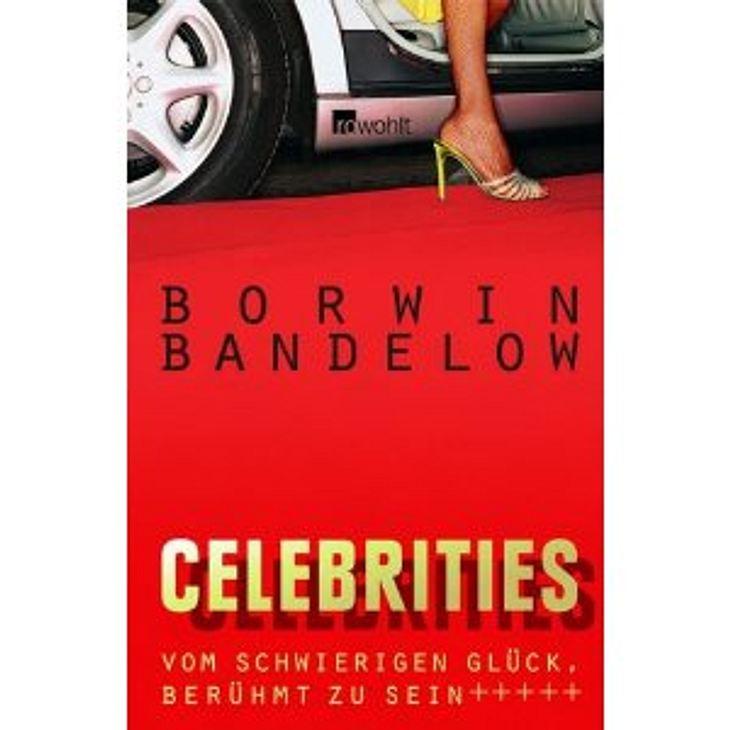"""Die Psycho-Krisen der StarsBuch-Tipp: In seinem Buch """"Celebrities. Vom schwierigen Glück, berühmt zu sein"""" (rororo) befasst sich der Psychologe Prof. Borwin Bandelow mit den seelischen Abgründen der Hollywood-Stars. Der Experte ge"""