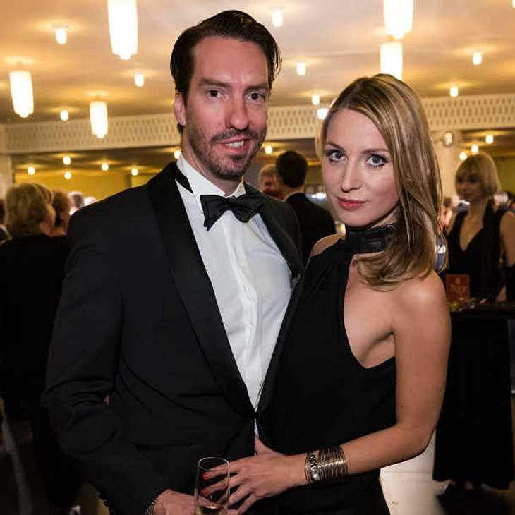 Boss Hoss-Frontmann Alec Völkel: Hochzeit und Baby mit Freundin Johanna!