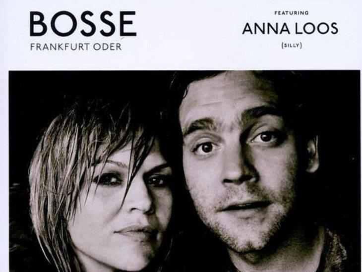 """Bundesvision Songcontest 2011Bosse feat. Anna Loos mit """"Frankfurt Oder"""" für NiedersachsenAnna Loos kennt sich aus beim Bundesvision Songcontest. Im letzten Jahr belegte sie mit ihrer Band Silly den zweiten Platz. Diese Jahr geht s"""