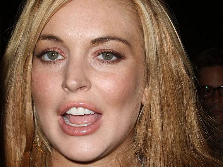 Botox, Lippen aufspritzen & Co.: Hollywood zeigt sein GesichtEs ist wohl wie mit Tattoos: Wer einmal damit angefangen hat, kann oft nur schwer wieder aufhören. Darum gab es für das Starlett wohl auch nur noch eine Filmrolle, die es über