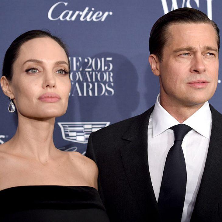 So schlimm war die Ehe von Brad Pitt und Angelina Jolie wirklich