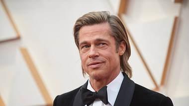 Brad Pitt - Foto: imago