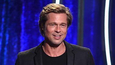 Brad Pitt - Foto: Getty Images