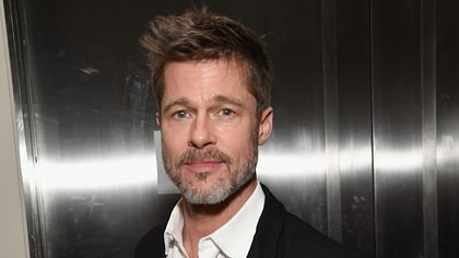 Brad Pitt - Foto: Getty Images