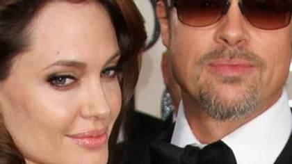 Brad Pitt und Angelina Jolie werden von ihrer Ex-Sekräterin verklagt - Foto: AFP/ Getty Images