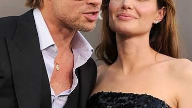 Sex in Jennifer Anistons Bett!