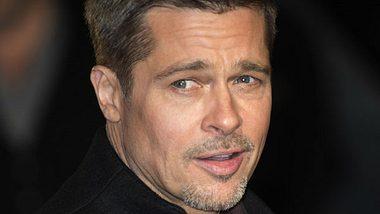 Brad Pitt: So einsam verbrachte er die Feiertage! - Foto: WENN
